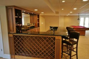 Basement Finishing Company in Maryland